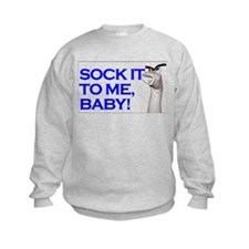 """Sock It To Me"" Sweatshirt"