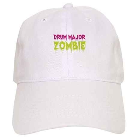 Drum Major Zombie Cap