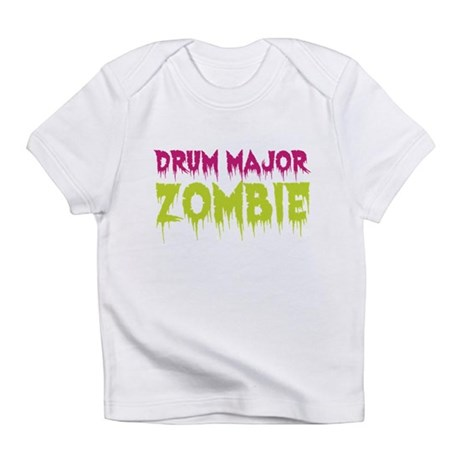Drum Major Zombie Infant T-Shirt