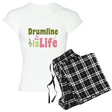 Drumline is Life Pajamas