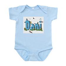 Dani Infant Creeper