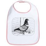 Starling Pigeon 1973 Bib