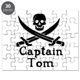 Captain Tom Puzzle