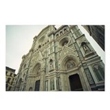 Duomo Postcards (Package of 8)