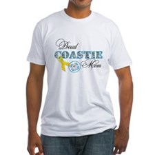 Proud Coastie Mom Shirt