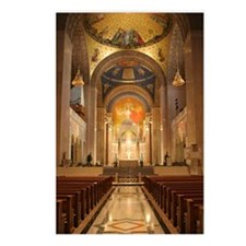 National Shrine Postcards (Package of 8)