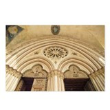 Basilica of St. Francis Postcards (Package of 8)