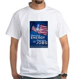 American Energy = American Jobs Shirt