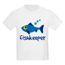 Fishkeeper T-Shirt