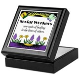 Seeds of Healing Keepsake Box