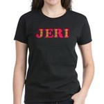 Jeri Women's Dark T-Shirt