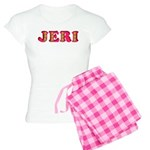 Jeri Women's Light Pajamas