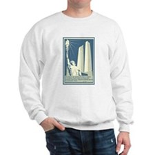 Vimy Ridge Memorial Sweatshirt