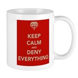 Cool Keep calm Mug