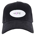 Hope for a Cure Black Cap