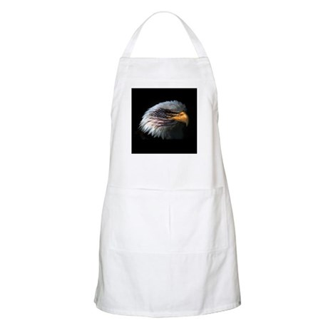 American Flag Eagle Apron