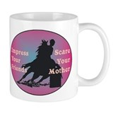Scare Your Mother Coffee Mug