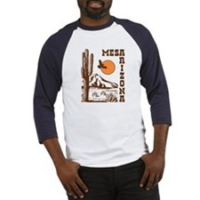 Mesa Arizona Baseball Jersey