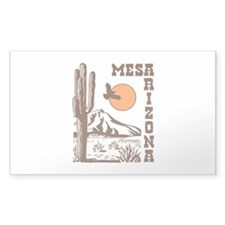 Mesa Arizona Decal