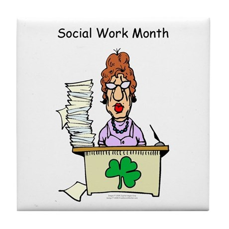 Social Work Month Desk Tile Coaster By Friedsw. Floating Top Desk. Glass Dinner Table. Convert To A Standing Desk. White Oval Table. Bench That Turns Into A Picnic Table. Stainless Steel Food Prep Table. Contemporary Pool Tables. Gen X Desk
