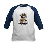 Zeus God of Awesome Tee