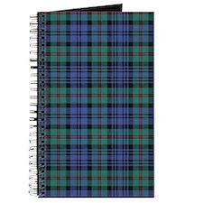 Tartan - MacKinlay Journal