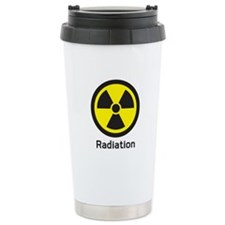 Radiation Ceramic Travel Mug