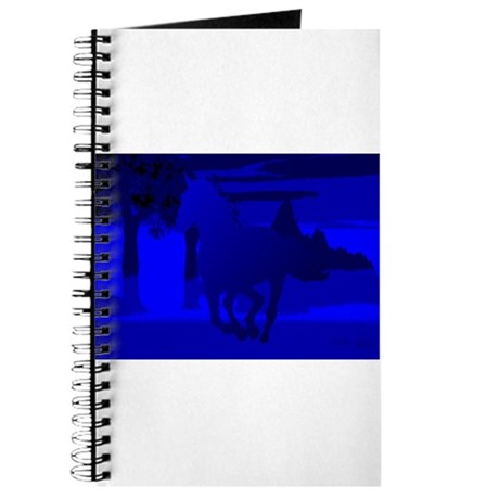 Stallion of Blue Journal