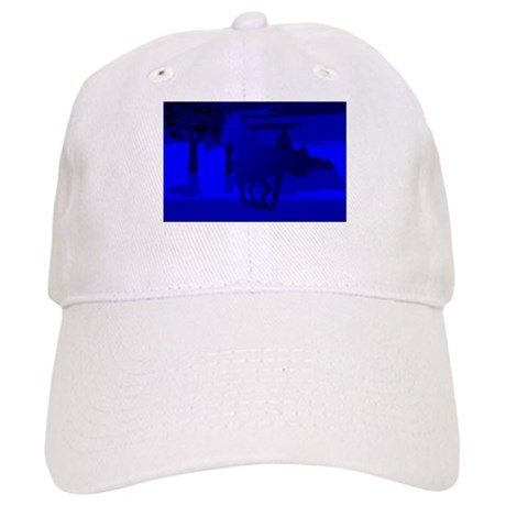 Stallion of Blue Cap