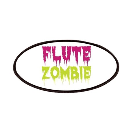Flute Zombie Patches