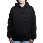 Abstract Tree Organic Women's T-Shirt (dark)