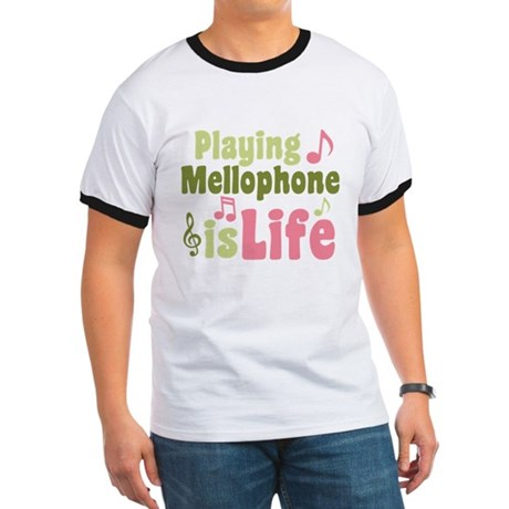 Mellophone is Life Ringer T
