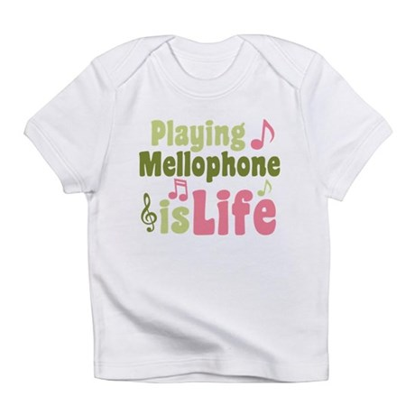 Mellophone is Life Infant T-Shirt