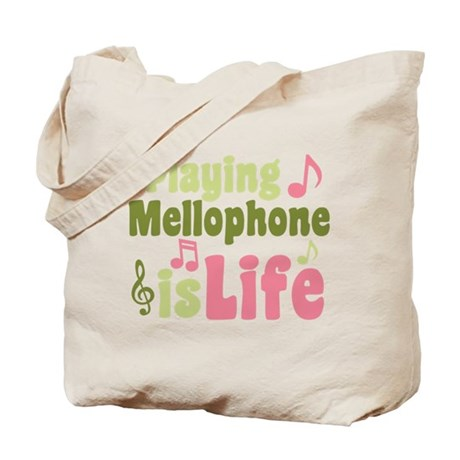Mellophone is Life Tote Bag