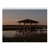Pawleys island Wall Calendars