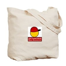 JPQuote Tote Bag