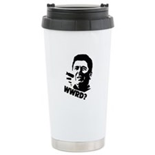 wwrd Ceramic Travel Mug