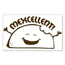 Mexcellent Decal