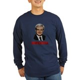 "Newt Gingrich 2012 ""The Professor"" T"