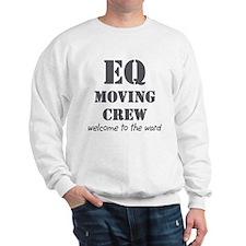EQ Moving Crew Sweatshirt