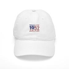 1952 Made In America Baseball Cap