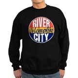 Memphis Vintage Label Jumper Sweater