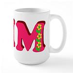 Kim Large Mug