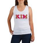 Kim Women's Tank Top