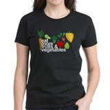Eat Fruits &amp; Vegetables Tee