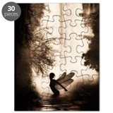 Believe Fairy Puzzle