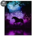 Enchanted Unicorn Puzzle