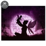 Little Blessing Fairy Puzzle