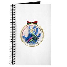Christmas Angel Tree 2011 Journal