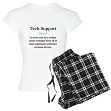 Tech Support Pajamas